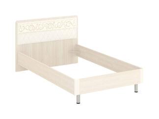 Спальня Тиффани Кровать с ортопедическим основанием Тиффани 93.03