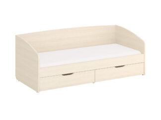 Спальня Тиффани Кровать с выдвижными ящиками Тиффани 93.05